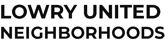 Lowry United Neighborhoods